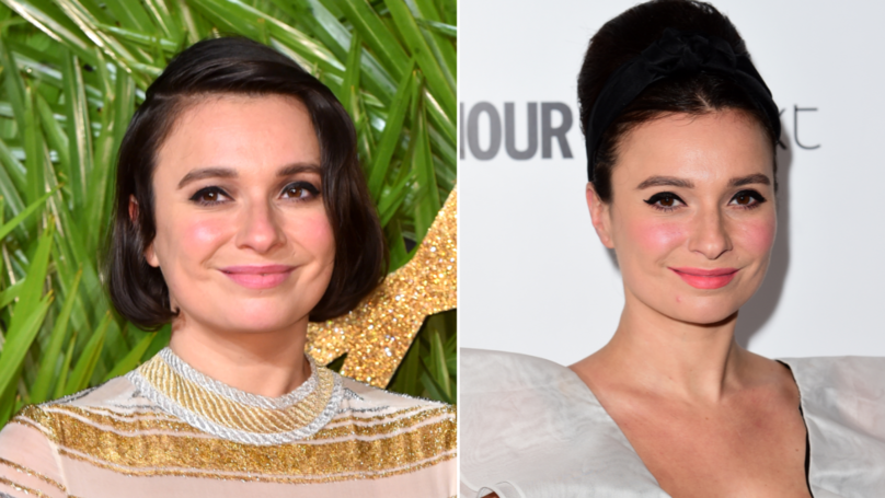 TV Chef Gizzi Erskine Pens Powerful Post On Weight Gain And Body Confidence