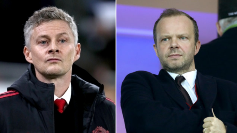 How Much Ole Gunnar Solskjaer Will Get If He Delivers Champions League Football For United