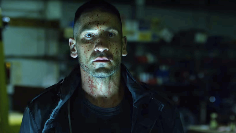 Series Two Of 'The Punisher' Will Be Released In January