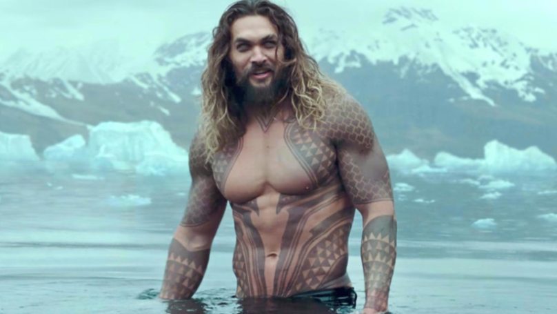 'Aquaman' Is Officially The Highest Earning DCEU Movie Worldwide
