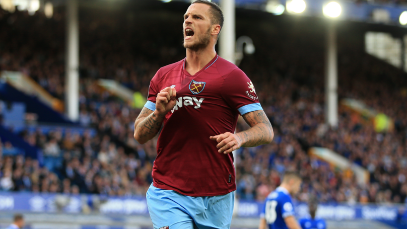Marko Arnautović Confirms That He Is Staying At West Ham United