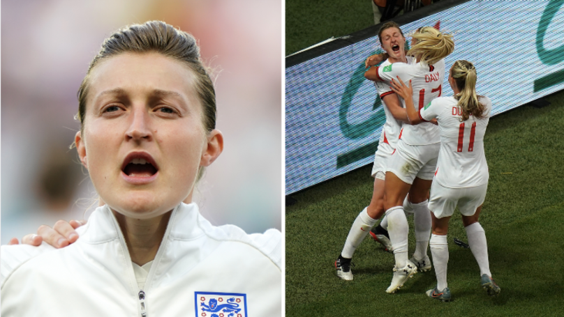 Ellen White To Become 'Instant Millionaire' If England Win Women's World Cup