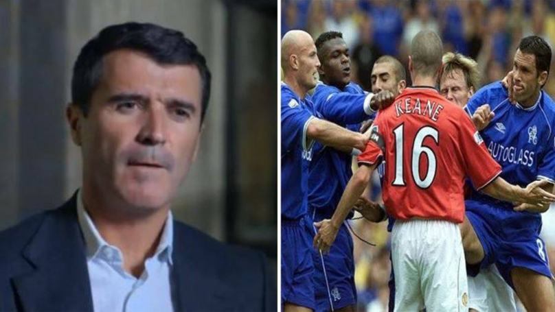 Video Of Roy Keane Resurfaces And It Shows Exactly What Manchester United Are Missing