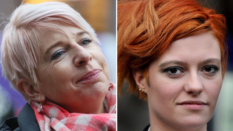 Katie Hopkins 'Facing Bankruptcy' After Losing Jack Monroe Libel Case