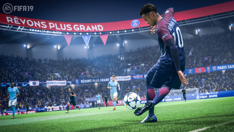 A Pro FIFA Player Has Been Banned For Using Homophobic Language