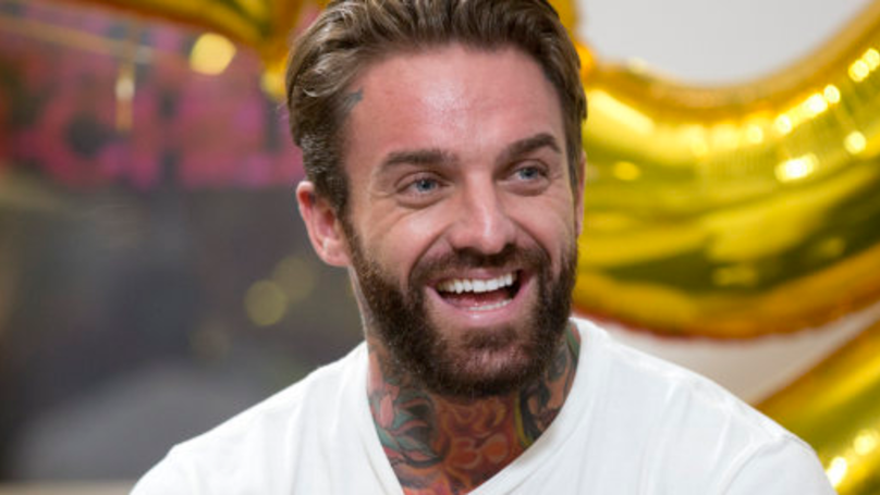 'Geordie Shore' Star Aaron Chalmers Set To 'Quit Show To Focus On MMA Career'