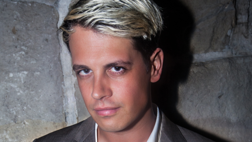 Facebook Bans Milo Yiannopoulos And Other Far-Right Commentators