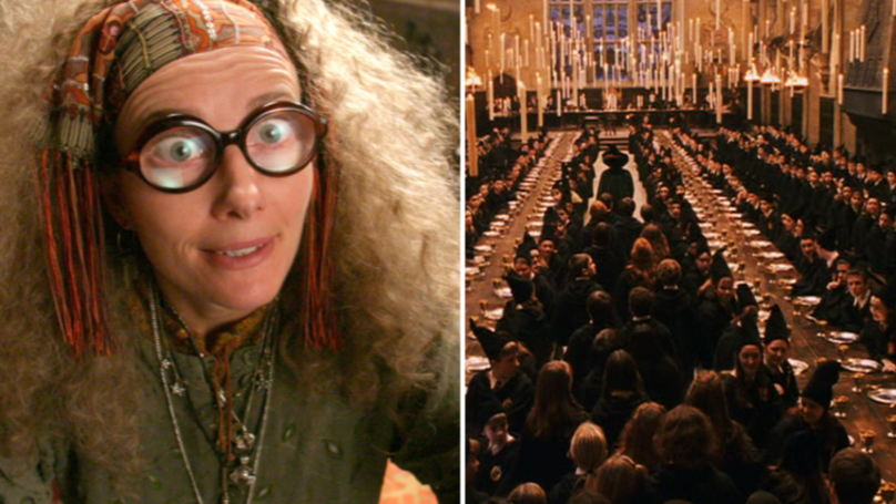 Harry Potter Studio Tours Are Recruiting For Jobs At Real Life Hogwarts