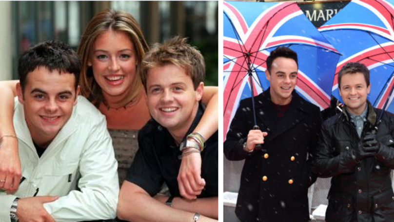 Ant And Dec Will Bring Back Wonky Donkey 15 Years After SM:TV