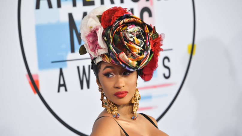 Cardi B Admits She Used To Ask Men For Sex Before 'Drugging And Robbing Them'
