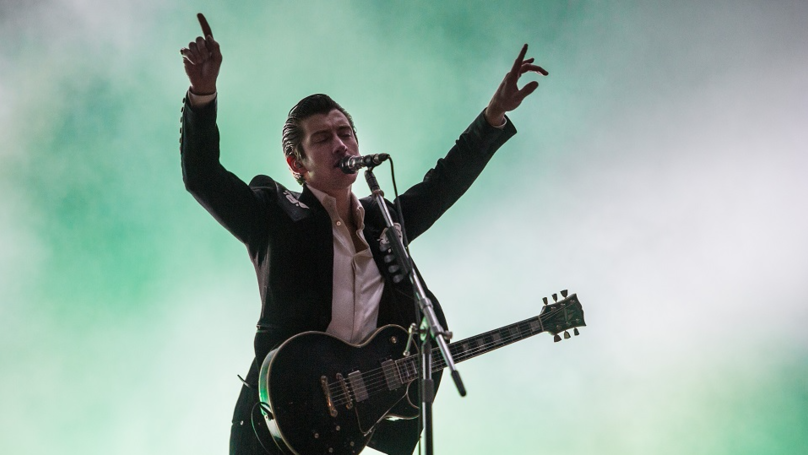 Are Arctic Monkeys Gearing Up To Announce Homecoming Dates In Sheffield?