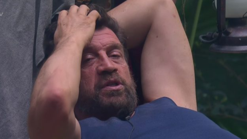 I'm A Celebrity's Nick Knowles Faces Backlash Over Misogynistic Comments