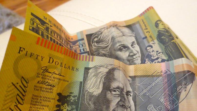 Australian Bank Prints Mistake On $50 Note 46 Million Times