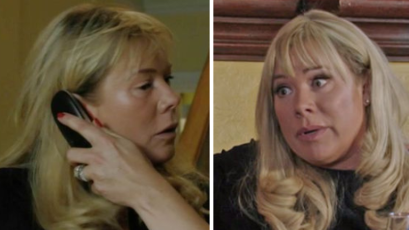 EastEnders Fans Left In Hysterics Over Glaringly Obvious Blunder