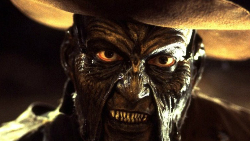 Looks Like 'Jeepers Creepers 3' Is Being Released, Despite Director Being Paedo