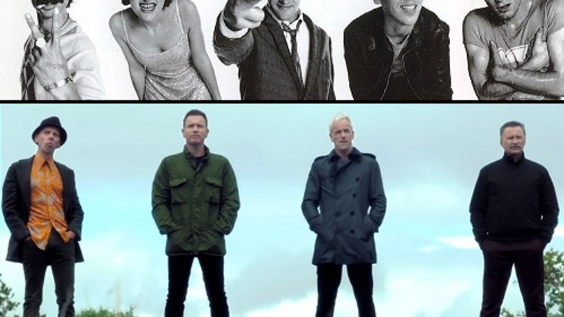 Here's What The Cast Of 'Trainspotting' Have Been Up To Since 1996