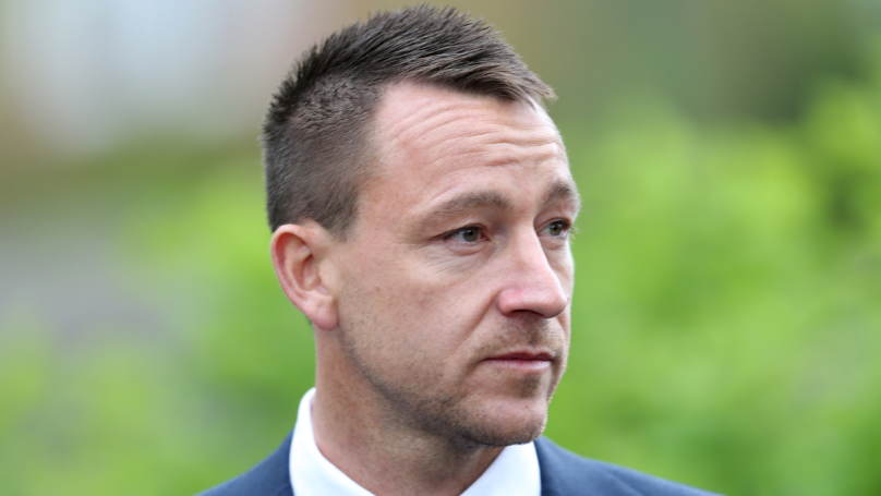 John Terry Responds To Accusations Of 'Sexism' Against Female Football Commentator