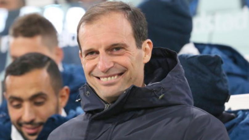 Juventus Plotting Huge Bid For One Of Europe's Most Lethal Strikers