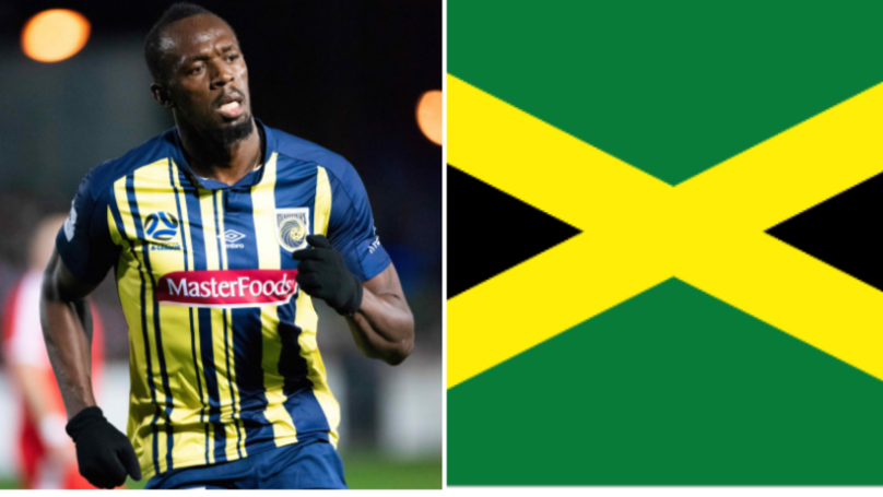 Usain Bolt Being Eyed Up For Jamaican National Team Call-Up
