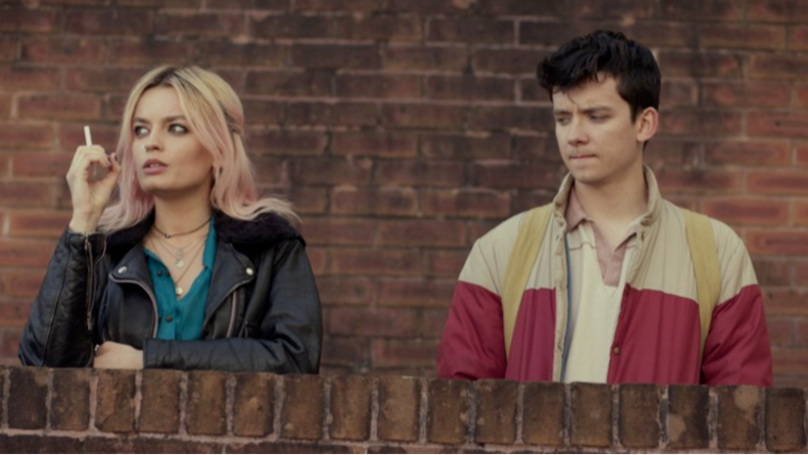 Netflix's 'Sex Education' Has Been Renewed For A Second Series