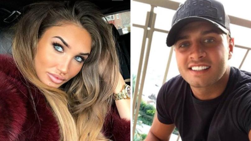 New Romance Alert - Megan McKenna And Mike 'Muggy' Thalassitis Confirm Relationship