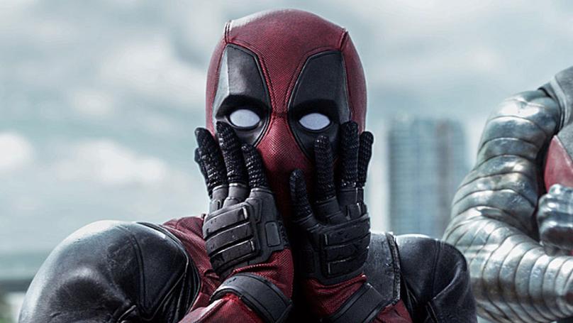 'Deadpool 2' Makeup Artist Gives Fans A Glimpse Of Movie's Hidden Super-Villain
