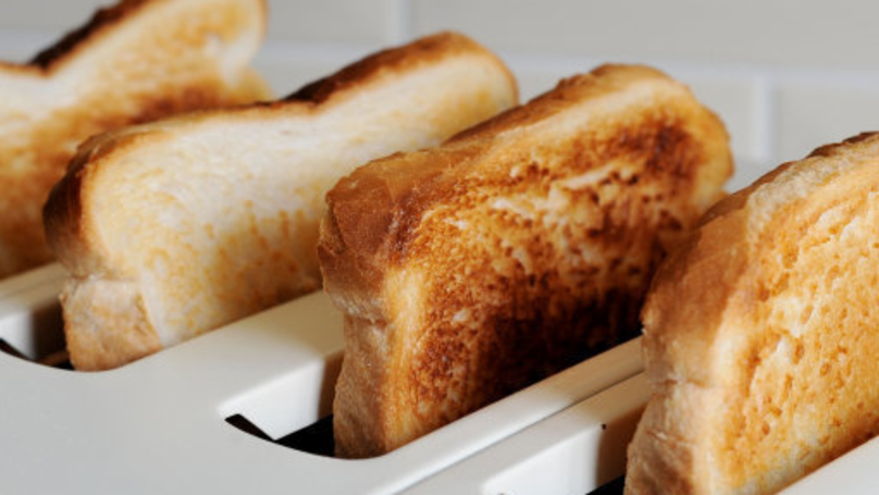 A 'Burnt Toast' Scale Has Been Created And It's Causing Outrage
