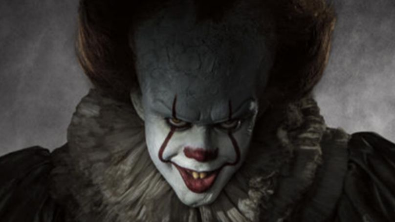 'It' Beats 'Deadpool' To Become The Biggest R-Rated Movie Opening Ever