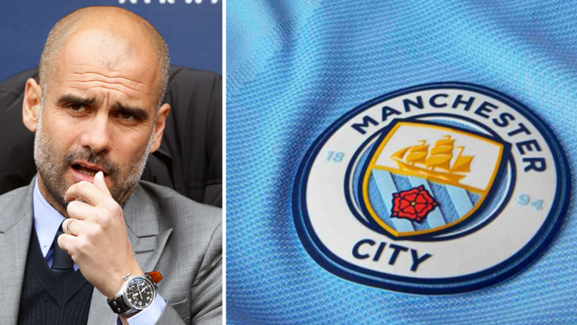 Pep Guardiola Confirms That Manchester City Player Will Leave The Club This Summer