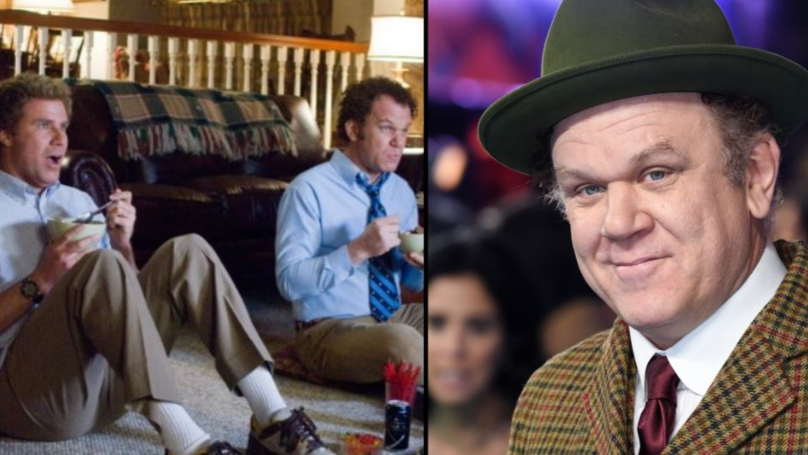 John C. Reilly Is One Of The Most Underrated Actors Of Our Time