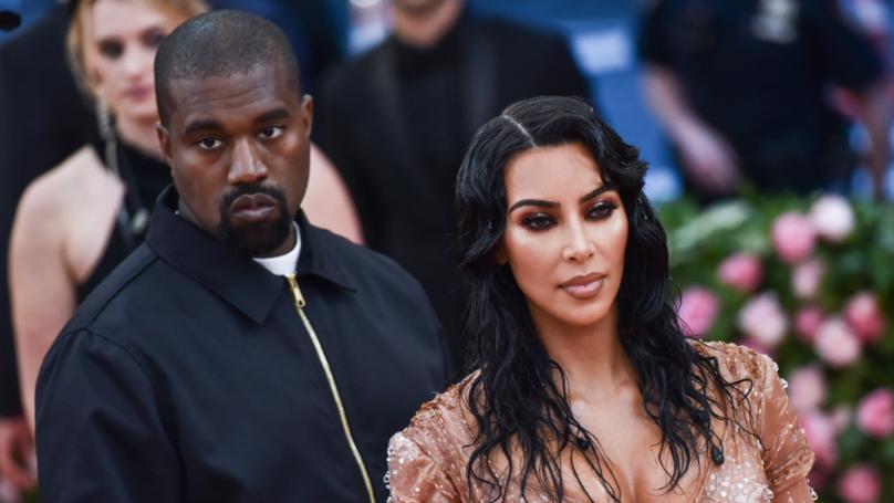 Kim Kardashian And Kanye West Welcome Baby Boy