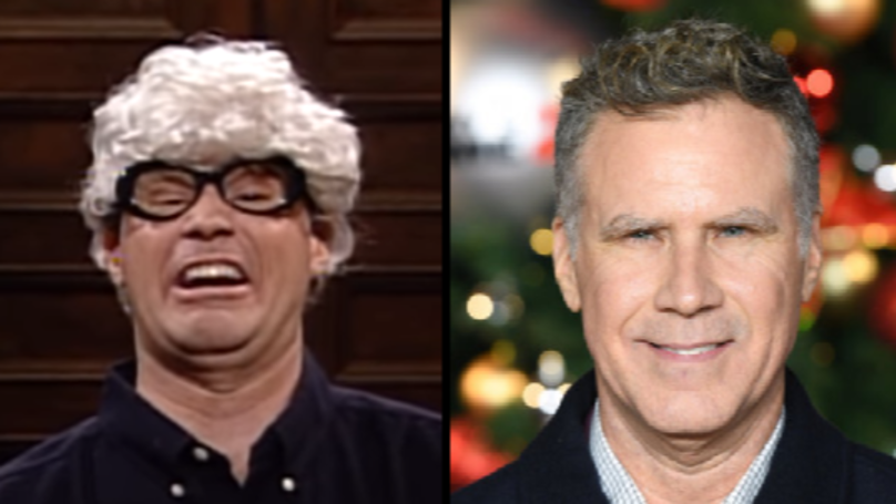 Will Ferrell's 'Saturday Night Live' Audition Tape Has Been Unearthed