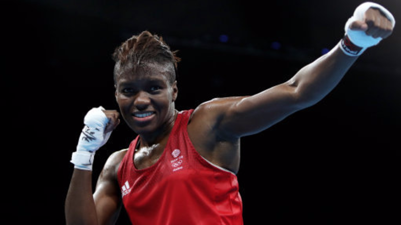 Nicola Adams Says She Could Definitely Beat Conor McGregor In A Boxing Match