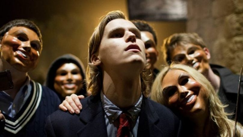 The Purge Has Been Renewed For A Second Season