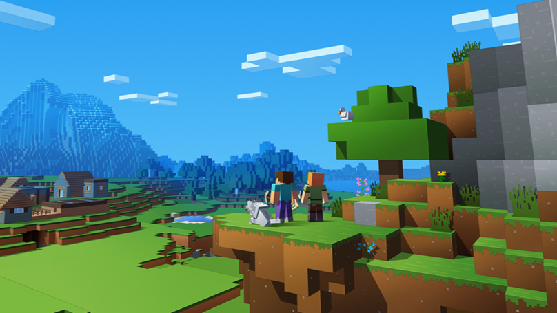 Latest 'Minecraft' Update Removes Mentions Of Notch, The Game's Creator