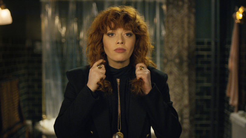 'Russian Doll' Is The Twisted Netflix Series You Need To Watch Next