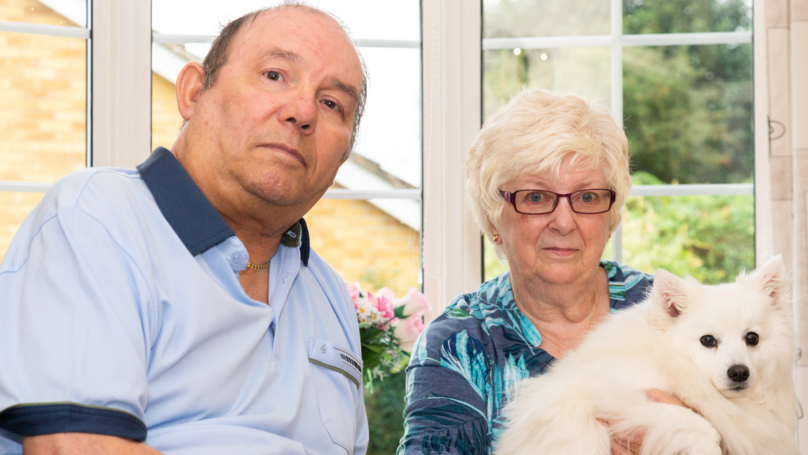 Neighbours Spend £120k In 11-Year Battle For 76cm Strip Of Land