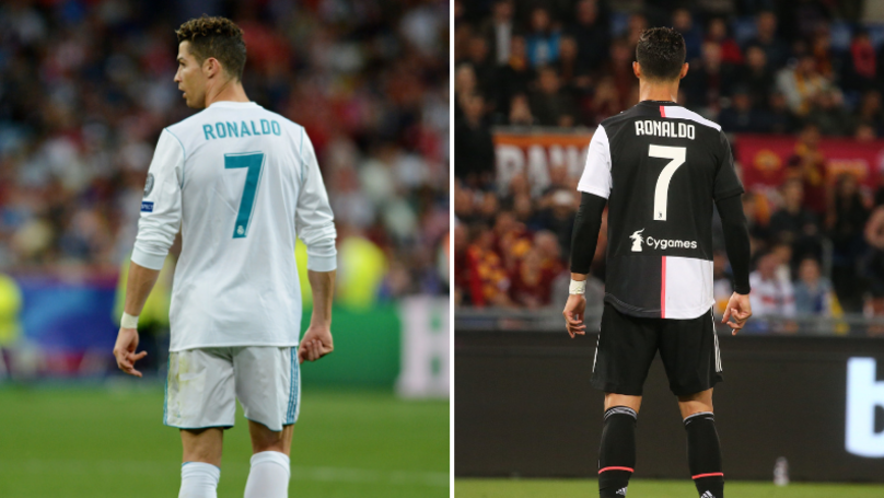 The Stat That Shows Exactly How Much Real Madrid Missed Cristiano Ronaldo In 2018/19