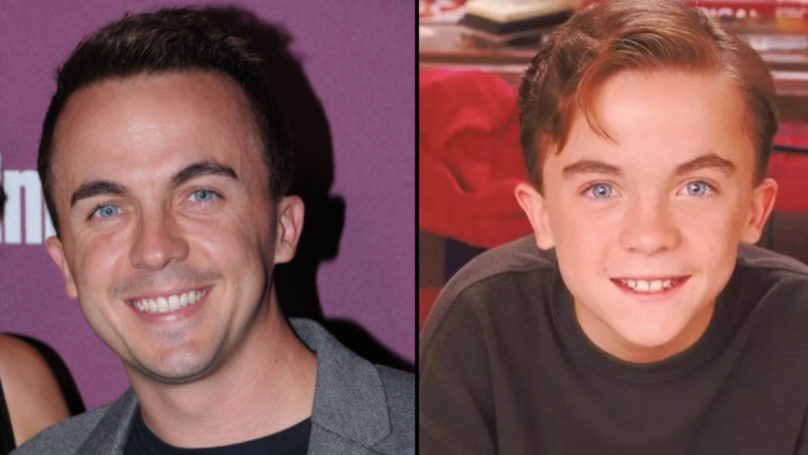Frankie Muniz Posts Heartbreaking Tweet And 'Malcolm In The Middle' Fans Are Devastated