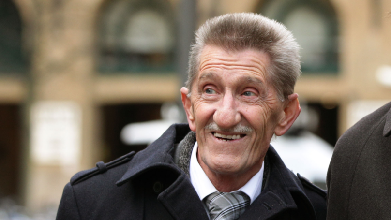 Barry Chuckle Dies At The Age Of 73