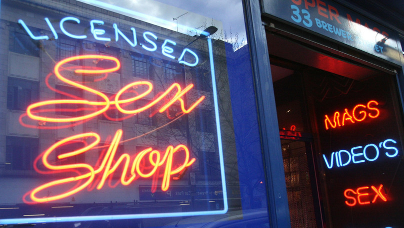 Sex Workers Open Up About The Difference Between Business And Pleasure