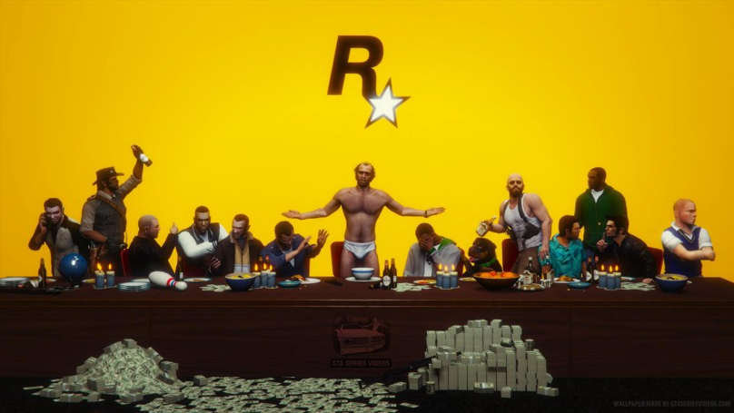 ​Rockstar Employees Speak Up After Boss' 100-Hour Weeks Comment