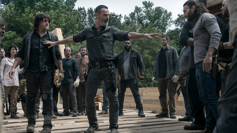 The Walking Dead Has Been Confirmed For A 10th Season