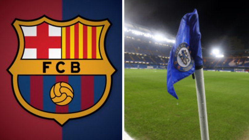 Barcelona Confirm Star Player Is Injured, Could Miss Champions League Match Vs. Chelsea