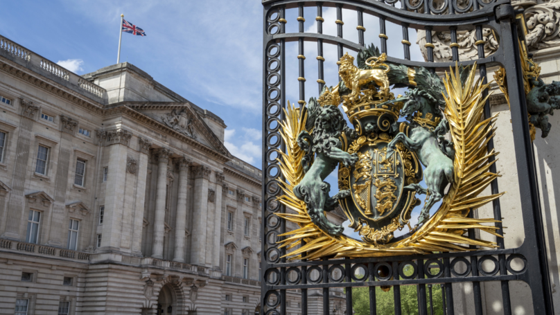 ​Buckingham Palace Is Looking For New Trainee Butler