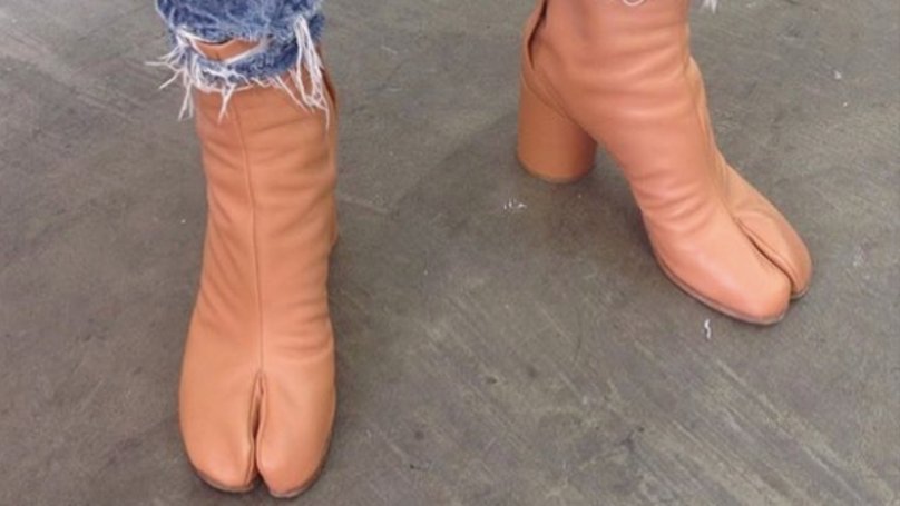 This Instagram Account Is Calling Out The World's Ugliest Shoes