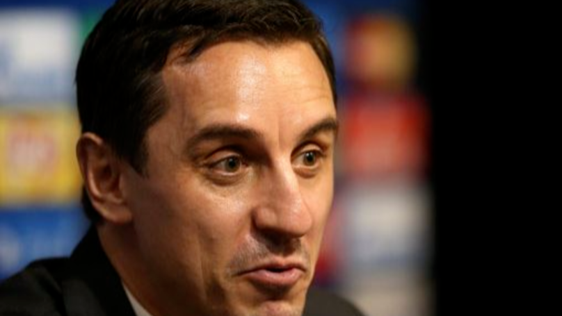 Gary Neville Names His Choice For Manchester United Player Of The Season