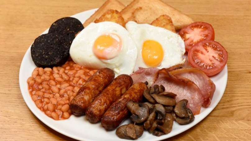 ​Morrisons Launches 19-Piece 'Big Daddy' Breakfast And We Want It Now