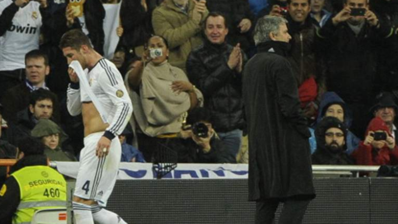 Sergio Ramos To 'Push For For Real Madrid Exit' If Jose Mourinho Is Re-Appointed Manager