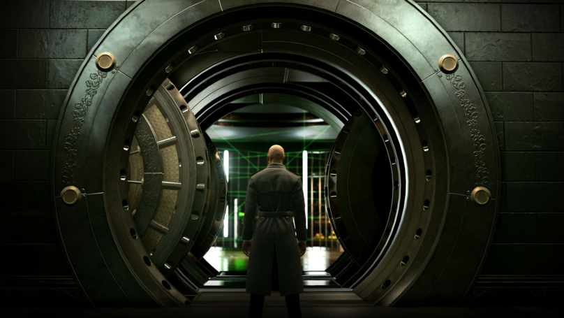 Hitman 2's New York Bank Level Is A Perfect Playground For Murder